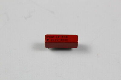 COTO 8850 2902-12-210 Reed Relay