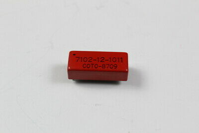 COTO 8709 7102-12-1011 Reed Relay