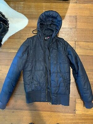 Roxy Girls Jacket Size 8