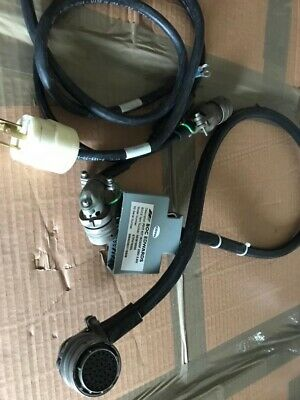 Edwards STPH1000L turbo controller cable