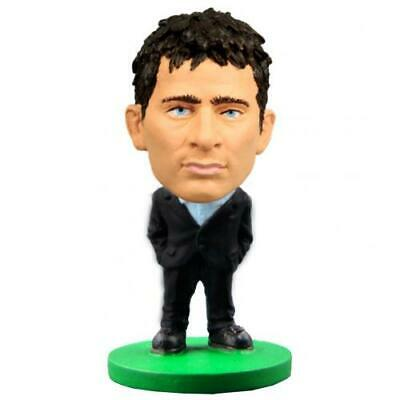 SoccerStarz SOC1059 2017 Version Barcelona Lionel Messi New Sculpt Home Kit