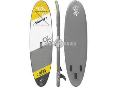 Tabla Padelsurf Stand-Up Drifter 290x75x10cm. Ociotrends WH29010