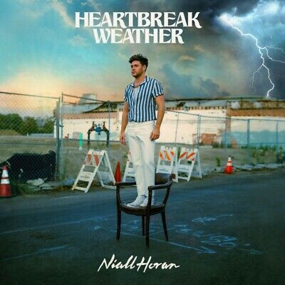 Niall Horan - Heartbreak Weather - CD Album (Released 13th March 2020) Brand New