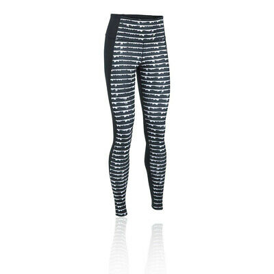 Under Armour Womens UA Mirror Hi-Rise Printed Leg Tights Bottoms Pants Trousers