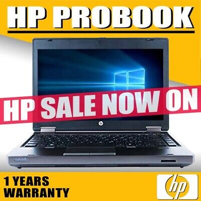 Hp Sale Now On Fast Cheap Probook Laptops Windows 10 Full 1 Years Warranty