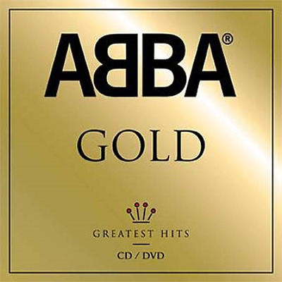 Abba - Gold Greatest Hits CD NEW