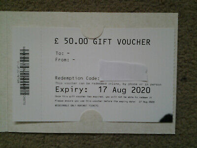 The Theatre Royal Windsor £50 Gift Voucher , Buy Today For £20