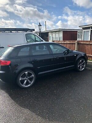 audi a3 speial edition 1.6 2008