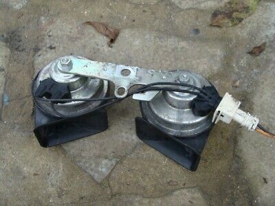 Renault Clio Mk3 Horn Hooter