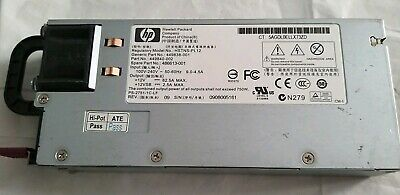 HP 750W PSU Power Supply Server  HSTNS-PL12 for mining