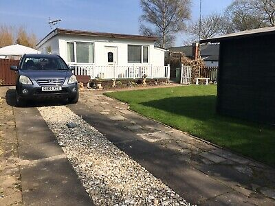 holiday home for sale Fitties Cleethorpes