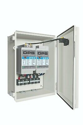 Phase converter 20HP(15KW), Single to 3 Phase, Working at 15HP motor(15-20HP)