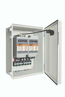 Phase converter 15HP(11KW), Single to 3 Phase, Working at 10HP motor(10-15HP)