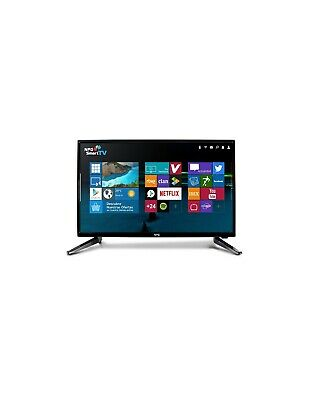 Tv Npg Led S411l24h 24'inch' 60,96 Cms Hd Ready Smart Tv Android Wifi Tdt2 Usb