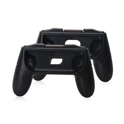 OSTENT 2 x Protective Grip Handle Holder for Nintendo Switch Joy-Con Controller