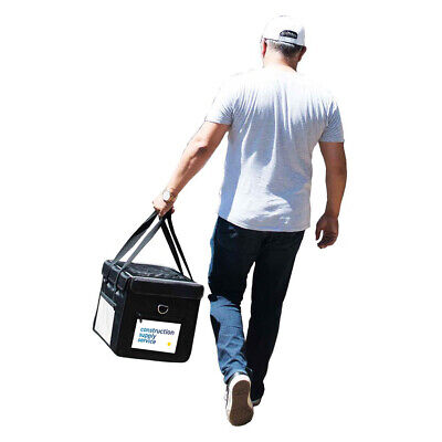 Hot & Cold Delivery Carry Bag