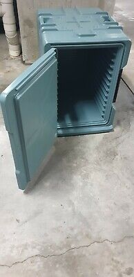 Cambro Frontloading Insulated Food Pan Carrier