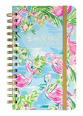 Lilly Pulitzer Medium 12 Month Agenda Floridita One Size Floridita Travel