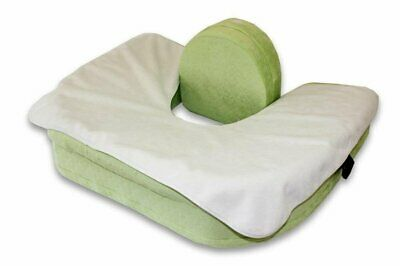 San Diego Bebe Twin Waterproof Eco Nursing Pillow Topper