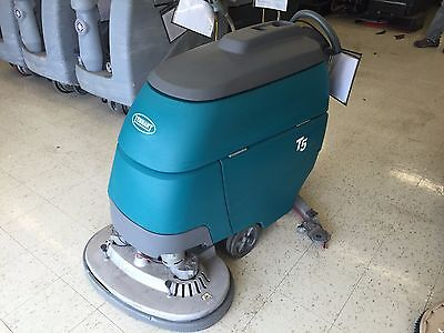 "Tennant T5 32"" Disk Scrubber"