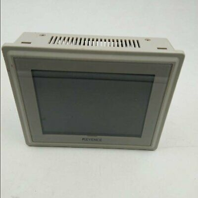 1PC used Keyence CV-M30 Operator Interface tested in good condition