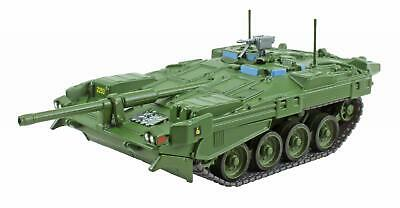Eaglemoss 1:72 Scale Diecast Stridsvagn 103 STRV 103B Swedish Army Tank
