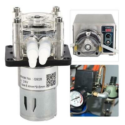 Large Flow Peristaltic Pump High Quality Metering Pump for Aquarium Laboratory