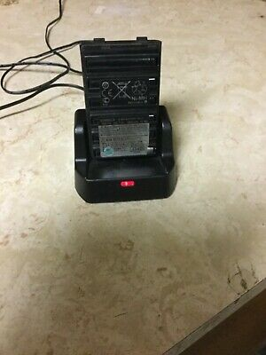 Vertex VX-160 VX-180 VX-150 Desk Charger HAM