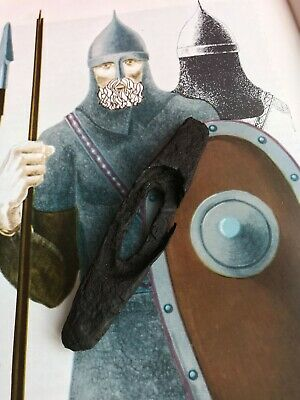 guard sword iron Kievska Rus Vikings 9 -11 century 9cm