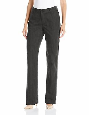 Lee Platinum Label Madelyn Carbon Rinse Trouser Gray 4
