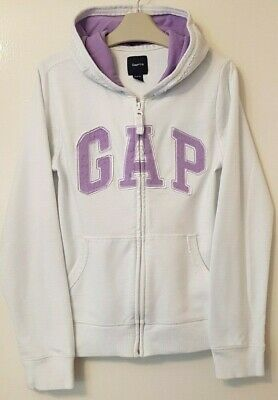 Girls Age 13 XL (12-13 Years) - GAP - Hooded Jacket.