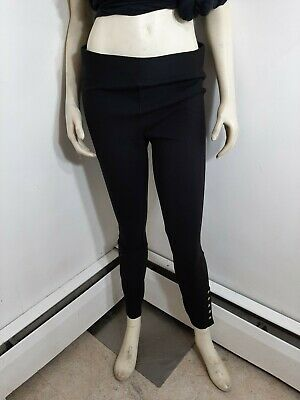 White House black market  legging Sz M...in great condition...no holes,spots or