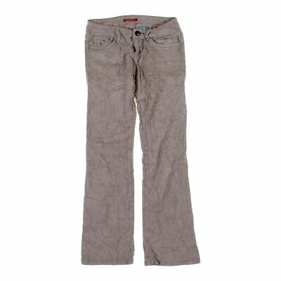 Unionbay Girls  Pants size JR 3,  beige,  cotton, spandex