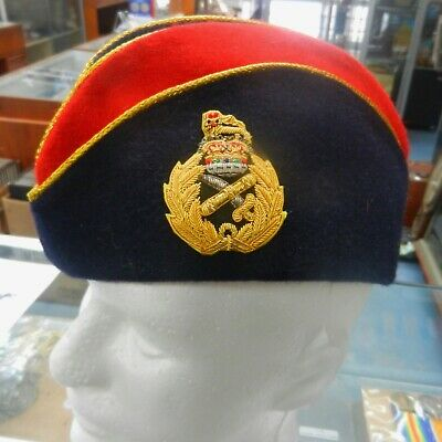 General Officers Side Cap. Commonwealth Countries.