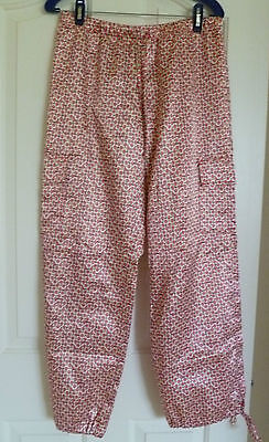 """Old navy""  long pants, Size M, 63% polyester, 17% cotton"