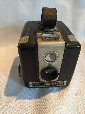 Vintage Kodak Brownie Hawkeye Camera- Vintage 620 Film Camera 1949-1951