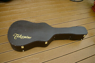 Takamine Acoustic NEX Hard Shell Guitar Case