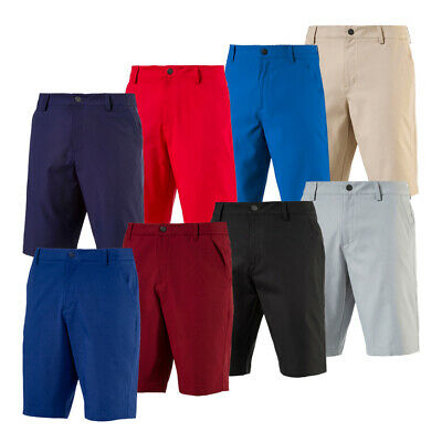 NEW Puma Golf Essential Pounce Short - dryCELL Tech - Choose Size and Color