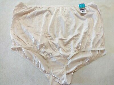 "Msrp 10.00 Vanity Fair ""Perfectly Yours"" Ravissant Briefs - Size 4X/11"