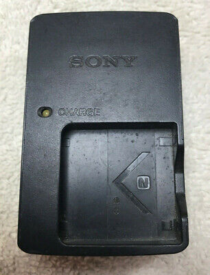 Camera Battery Charger For SONY BC-CSNB NP-BN1 & NP-BN