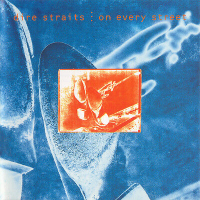 Dire Straits - On Every Street (1996)