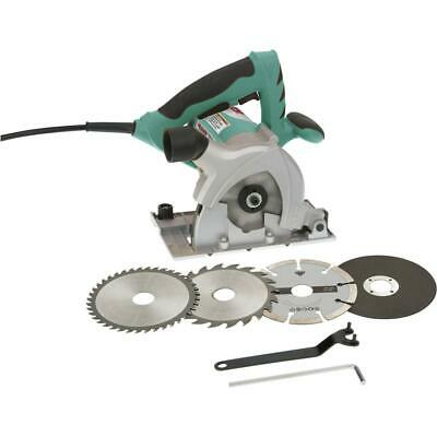 """Grizzly T10824 4-1/2"""" Mini Track Saw"""