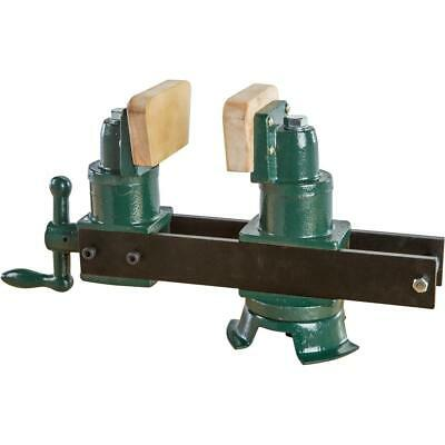Grizzly T30398 Pattern Maker's Carving Vise