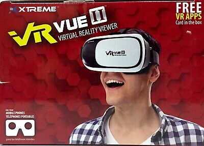 Xtreme VR Vue 2 Virtual Reality Viewer