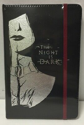 LOOT CRATE Game of Thrones Lined Journal/Diary EXCLUSIVE Sealed
