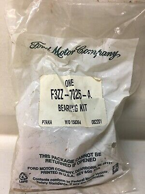 Ford OEM F3ZZ-7025-A Bearing Kit