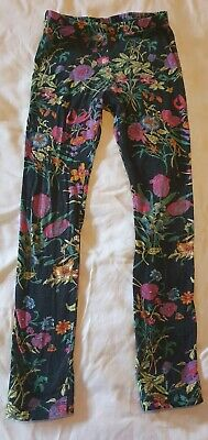 Spell And The Little Gypsies Tights Girls Size 6 Tights
