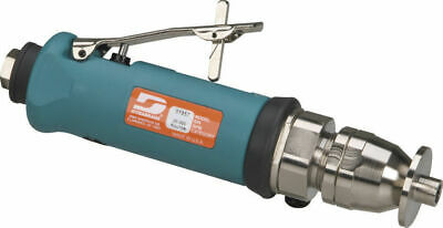 """Dynabrade 51863 - .7 hp Trim Router 20,000 RPM Front Exhaust 1/4"""" Collet"""