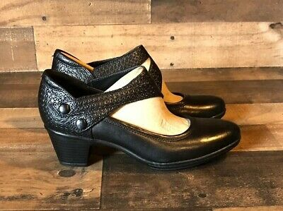 Rockport collection Cobb Hill Angelina's-CH CG8572 new in box black multi colour