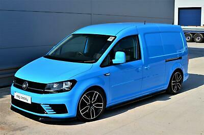 Volkswagen Caddy Maxi Dsg 7 Speed Automatic